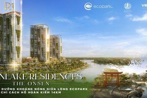 Toà Landmark Swan Lake Residences – Tại sao phải booking trước?
